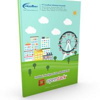 Buku MIni : Instalasi, konfigurasi dan Administrasi OpenStack