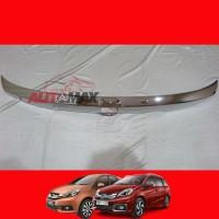 Trunklid Full Chrome Honda Mobilio Model / Type Prestige / Modulo