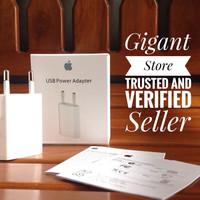 Jual Original Wall Charger iPhone iPod iPad 1 2 3 4 4s 5 5s 6 6s 6+ Plus Murah