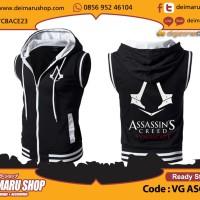 Rompi Assasin Creed Assassin's Unity Gamers Game Vest - VG ASC 03