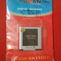 Baterai Advan S3lite/S35F original
