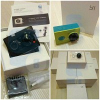 harga XIAOMI YI CAMERA INTERNASIONAL ORIGINAL Tokopedia.com