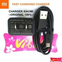 Jual Charger Xiaomi Original 100% Mi / Redmi / Redmi Note Series - 2A Murah