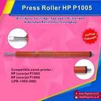 harga Lower Pressure Roller / Press Roll Laserjet HP P1005 P1006 Tokopedia.com