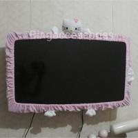 Jual cover tv  hello kitty ukuran S (Maksimal 22