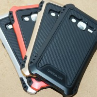 Caseology Samsung Grand 2 7102 Grand 2 Duos 7106 Hardcase Slim Carbon