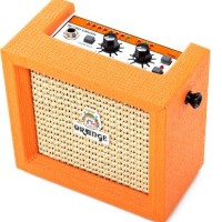 Amplifier gitar Orange Micro Crush CR3 Murah Di Bandung