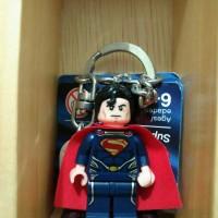 Keychain Lego - Super Heroes (Superman)