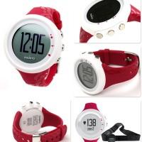 Suunto M2 HRM Watch - Fuchsia - Original 100% guaranteed