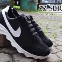 harga Boots/sneakers/kets/heels/wedges/flat/suplier Nike Replika Zz Series Tokopedia.com