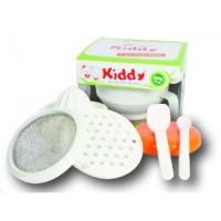 Jual Kiddy Food Maker Set 7in1 Perlengkapan Peralatan MPASI Anak 7 in 1 Murah