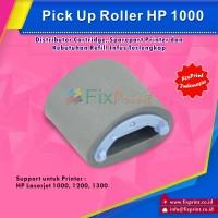 harga Pick Up Roller HP RF0-1008-000 HP LaserJet 1000, HP LaserJet 1005, HP Tokopedia.com