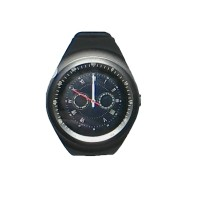 Smartwatch Round X1 Support SIM Card And Micro SD/ Smart watch Bulat