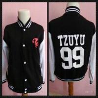 varsity twice member tzuyu