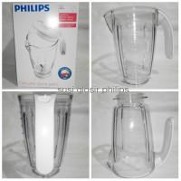 harga Gelas Blender Philips Original 2115 / 2116 / 2061/ 2071 Tokopedia.com