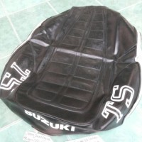 harga Kulit Jok Suzuki Ts100-ts125 Tokopedia.com
