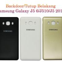 Backdoor/Tutup Belakang/Tutup Batre Samsung Galaxy J5 6/J510/J5 2016