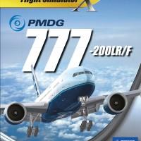 PMDG 777 - 200LR/F