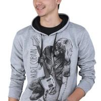 jaket pria sweater hoodie distro ctnz original gaya keren