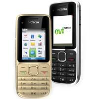Nokia C2-01 / Nokia C2 GSM