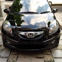 (Platinum Small Asia) Salon Mobil Detailing Poles Nano Ceramic Coating