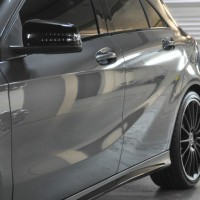 (Gold Small Asia) Salon Mobil Detailing Poles Nano Ceramic Coating