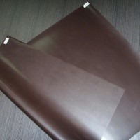 magnet rubber flexible lembaran untuk sticker kulkas mobil