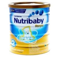 Harga Susu Nutribaby DaftarHarga.Pw