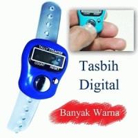 TASBIH DIGITAL / MINI FINGER TALLY COUNTER / ALAT HITUNG DIGITAL