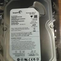 Hardisk internal PC 250gb SEAGATE sata tipis ORI