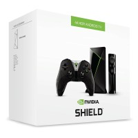NVIDIA SHIELD TV Streaming Media Player [16GB]