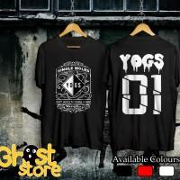 Kaos Young Lex / Yogs single woles keren #01