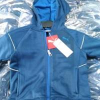 harga original jaket puma anak usia 2,3,4,5,6 th Tokopedia.com