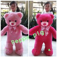 Jual boneka teddy bear beruang jumbo Murah