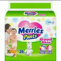 Jual Merries Pants Good Skin XL26 Murah