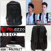 tas backpack palazzo 35102 ransel sekolah tas boy-reva anak jalanan