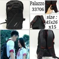 tas backpack palazzo 33706 ransel sekolah tas boy-reva anak jalanan