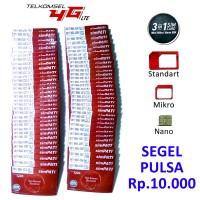 harga Perdana Simpati Nomor Cantik Simpati 4G Couple 1111 999 Tokopedia.com