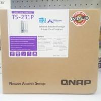 QNAP NAS TS 231P