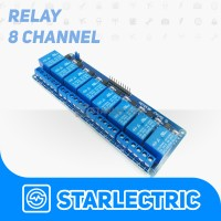 Relay 5V 8 Channel