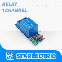 Relay 5V 1 Channel