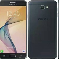 Samsung Galaxy J7 PRIME Black Edition fingerprint