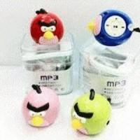 MP3 Angry Birds Bisa Radio FM Dan Dibawa Ke Mana Saja Mungil Praktis M