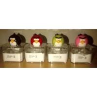 MP3 Angry Birds Slot Micro SD