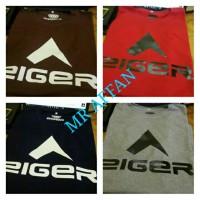 t shirt/baju/kaos/distro/polo/pakaian/pria EIGER
