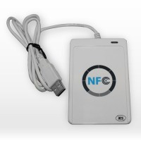 NFC Smartcart Contactless Reader Writer ACS ACR122U