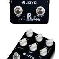 JF-17. joyo guitar effect . Extreme Metal
