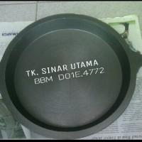 Jual LOYANG MARTABAK BANGKA 24cm, Kompor wajan cetakan Murah