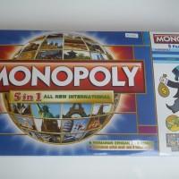 Jual Monopoly | Permainan Anak | Monopoli Murah | Permainan Kartu | Game Murah
