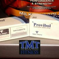 Provibol 25 mg 50 Tabs Proviron Alpha Pharma AlphaPharma Alpha-Pharma